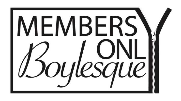 New Monthly 'Members Only Boylesque' Premieres in New York